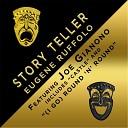 Eugene Ruffolo feat Joe Gianono - Story Teller feat Joe Gianono