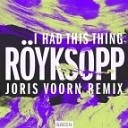 Royksopp feat Jamie Irrepress - Here She Comes Again So Long DS