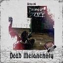 RAVEN - Dead Melancholy