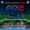 Zivert NILETTO - Fly 2 Hardphol Radio Remix