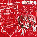 Afox Alafin Oy - Brilho da Beleza Iy frica M e frica