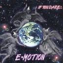 E Motion with Julie Blue and Joseph Pepe Danza - All I Wanna Do Is Dance