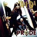 YakiDa - Pride Of Africa
