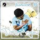 Junior B - Desahogo
