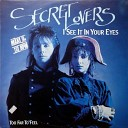 I See It In Your Eyes (Vinyl, 12'')