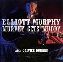Murphy Gets Muddy