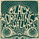 Black Drawing Chalks - Little Story