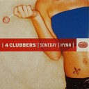 4 Clubbers - Hymn Radio Edit