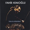 Fahir Atakoglu - Ses ve Nefes Voice and Breath
