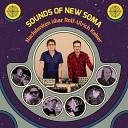 Sounds Of New Soma - Verschollen
