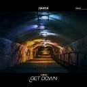 Kiigo - Get Down Extended Mix