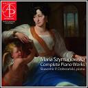 S awomir P Dobrza ski Janka Krajciova - Quatre valses trois mains pour le pianoforte No 1 in F Major