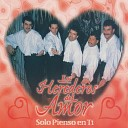 Los Herederos Del Amor - Amiga Mia