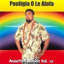 Aniseto Falemoe - Love Tonight