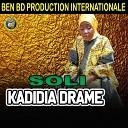 Kadidia Drame - Soli