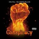 John Doe - Conspiracy