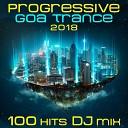 Siam Ion Vader Cactus Arising - 1000 Waves Progressive Goa Trance 2018 100 Hits DJ Mix Edit