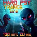 Ion Vader - Different Reality Hard Psy Trance 2018 100 Hits DJ Mix Edit