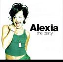 alexia - uh la