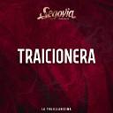 Segovia Orquesta - Traicionera