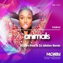 Nabiha - Animals (DJ Dim Frost & DJ Altuhov Remix)(Radio Edit) (zaycev.net)