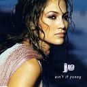 Jennifer Lopez - Ain't It Funny [D'hip Mix]