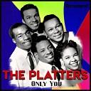 The Platters - Voo Vee Ah Bee Remastered