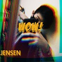 Jensen - Wow Legend Version