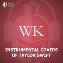 White Knight Instrumental - Red