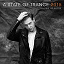 A State of Trance 2015 (Mixed by Armin van Buuren)