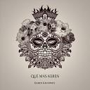 Keren Kmanwey feat Anderson - No Somos Tan Famosos feat Anderson