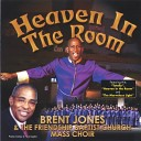 Friendship Baptist Church Mass Choir - Let Me Dance