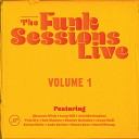 Jade Kerber feat Joel Christopher - Give It Up The Funk