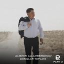Alisher Allambergenov - Mexribanim