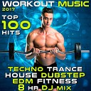 Command Bass - Revancha EDM Mix Fitness Edit