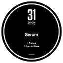 Serum - Trident