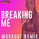 Breaking Me - Single