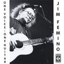 Jim Femino - Crystal Clear Memories