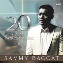 Sammy Bagcat - Siya y Paglingkuran