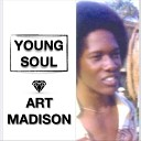 Art Madison - You Were Made for Me