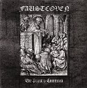 Faustcoven - Twelve Disciples For The Antichrist