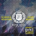 006 Royal Music Podcast
