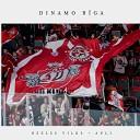 Dzelzs Vilks - Dinamo R ga