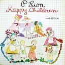 P Lion - Happy Children Instrumental