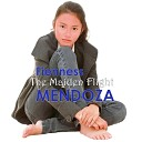 Fienness Mendoza - One Night Only