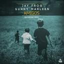 Jay Frog Sunny Marleen - Amigos BlackBonez Club Edit