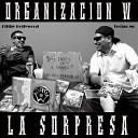 Organizacion W - Intro