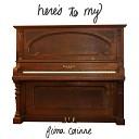 Fiona Corinne - Somebody