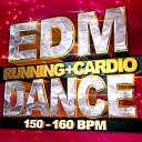 Cardio Hits Workout - I Like It Running Mix 155 BPM