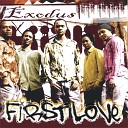 First Love - Blessing Glory